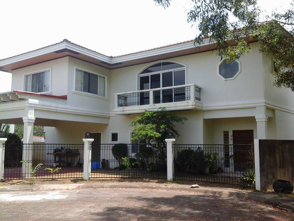 FOR RENT / LEASE: House Negros Occidental
