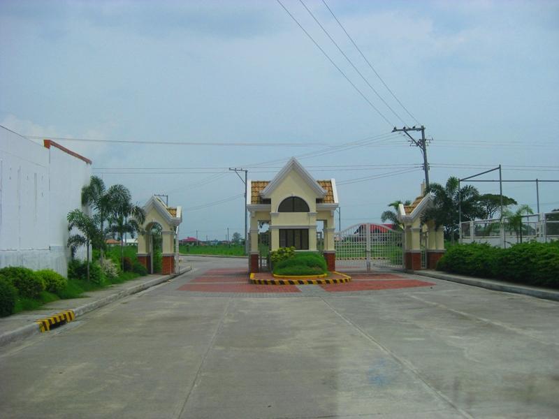 FOR SALE: Lot / Land / Farm Pampanga 3