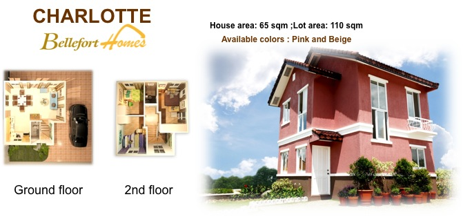 FOR SALE: House Cavite > Bacoor