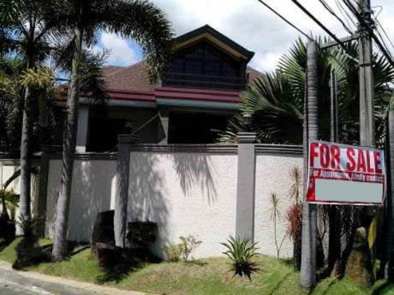 FOR SALE: House Manila Metropolitan Area > Quezon 0