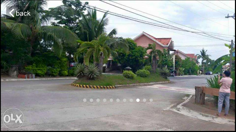 FOR SALE: Lot / Land / Farm Laguna > Sta Rosa 8