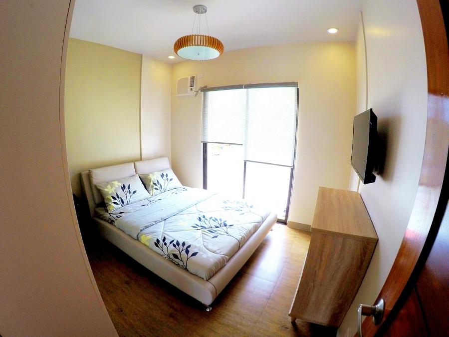 Masters Bedroom 2
