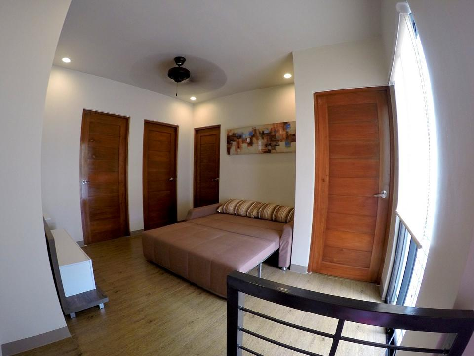 Masters Bedroom 1