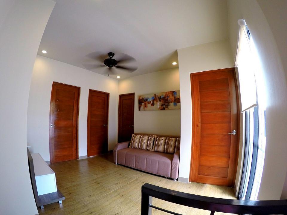 Masters Bedroom Living