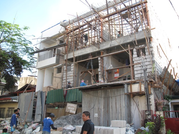 FOR SALE: House Manila Metropolitan Area > Manila 0