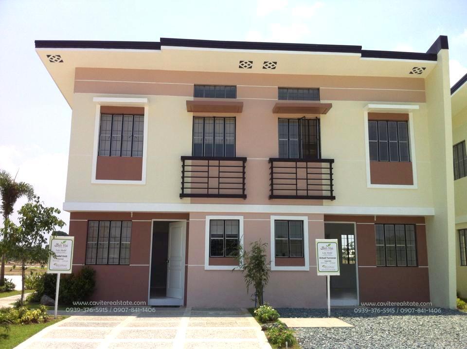 Leia Duplex House