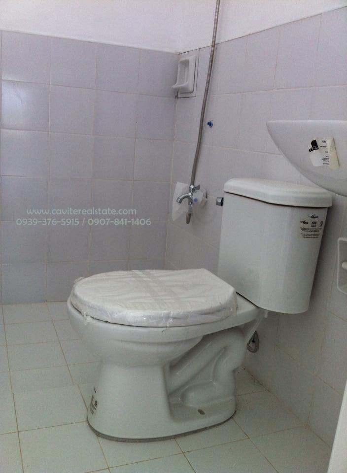 Leia Duplex House toilet and bath