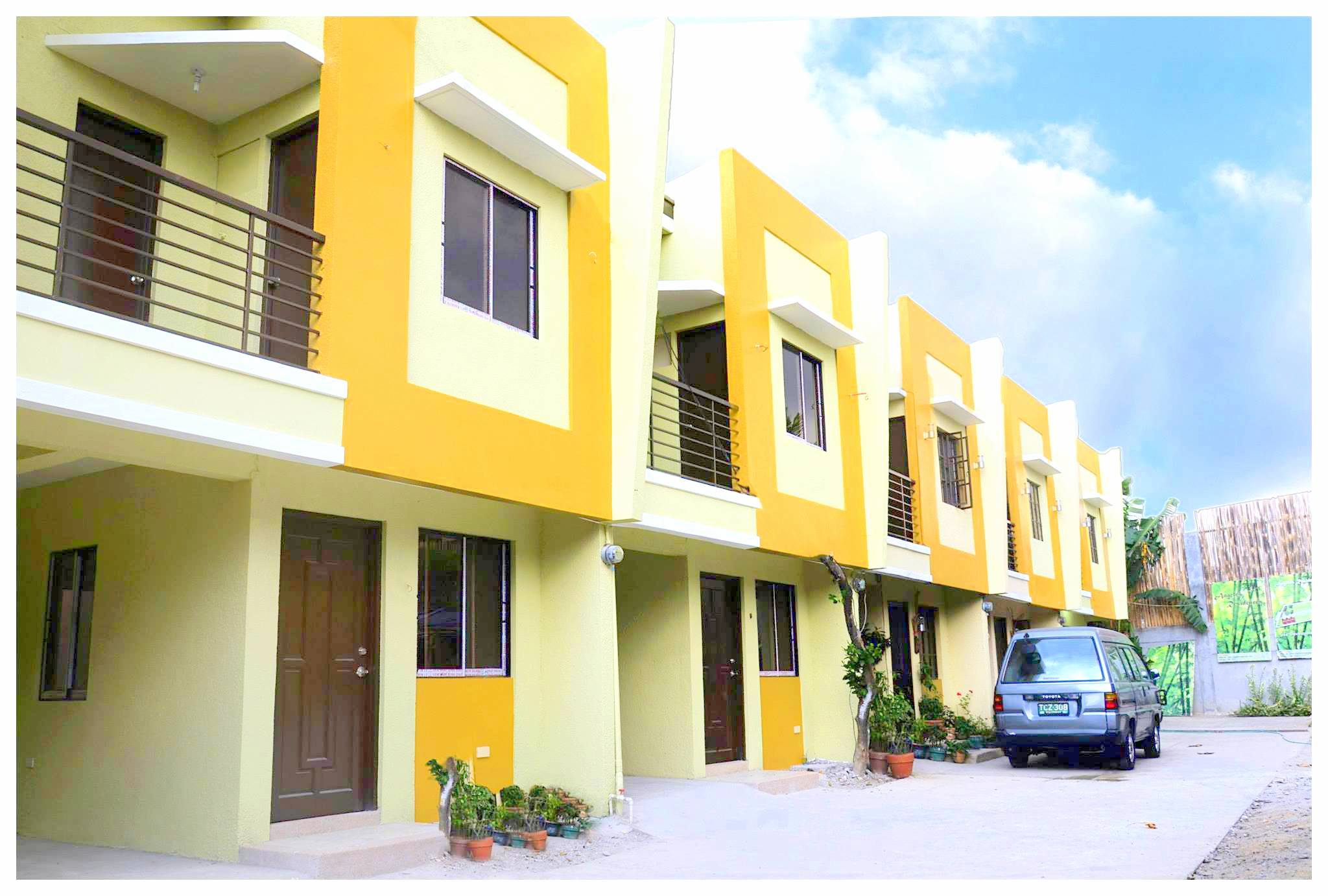 Brand New Townhouse in Pateros near Bonifacio Global City / BGC - Taguig