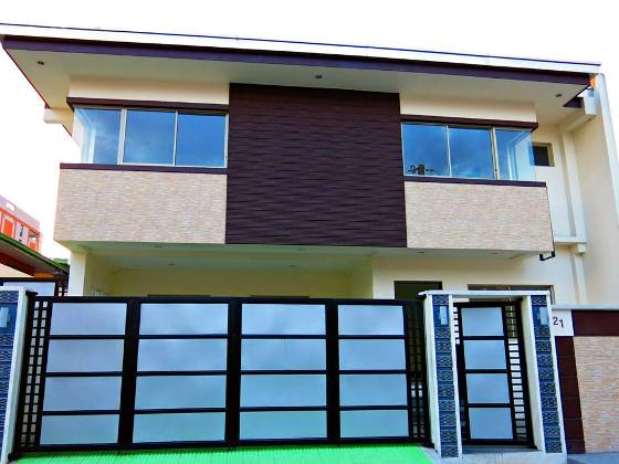 FOR SALE: House Manila Metropolitan Area > Quezon 2