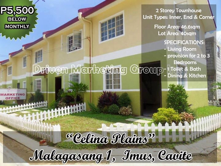 celina plains imus cavite rent to own house for sale 09235564517 rico navarro