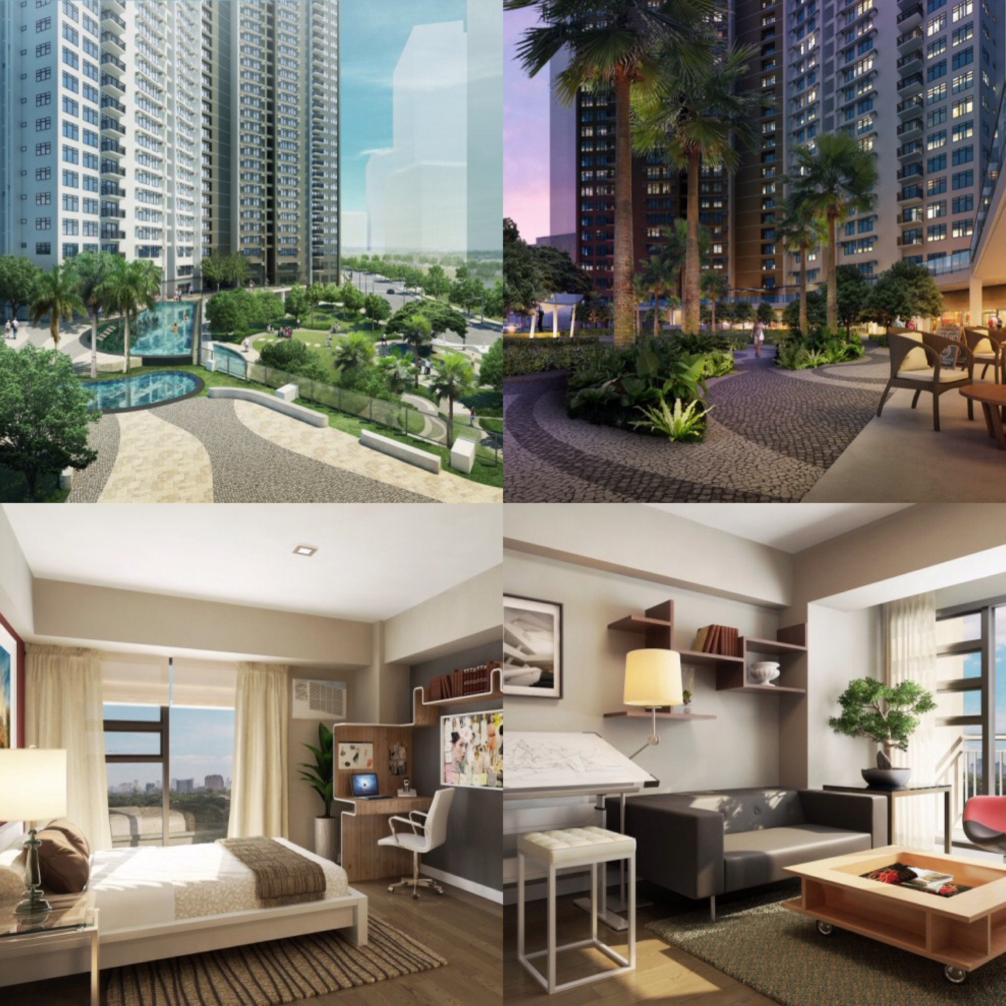 alveo high park condo for sale 09176747343 rico navarro