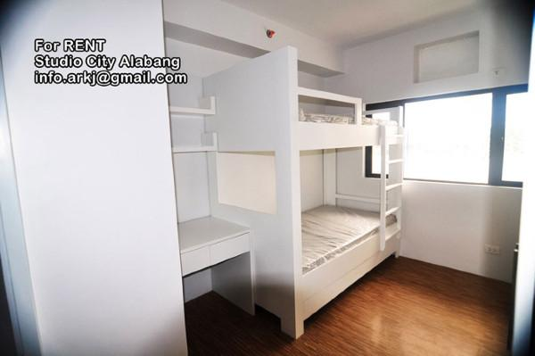 FOR RENT / LEASE: Apartment / Condo / Townhouse Manila Metropolitan Area > Alabang 0
