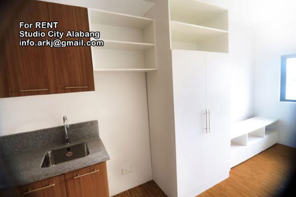 FOR RENT / LEASE: Apartment / Condo / Townhouse Manila Metropolitan Area > Alabang 2