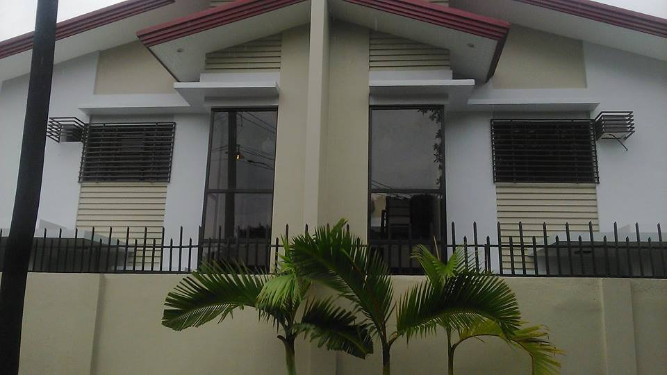 FOR RENT / LEASE: House Negros Occidental > Bacolod City 13