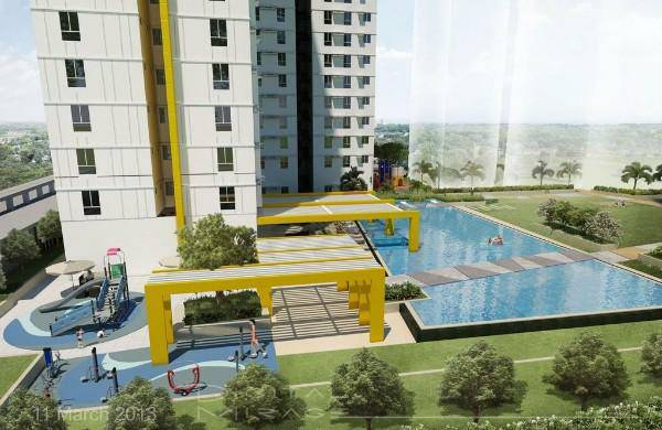 FOR SALE: Apartment / Condo / Townhouse Manila Metropolitan Area > Quezon 9