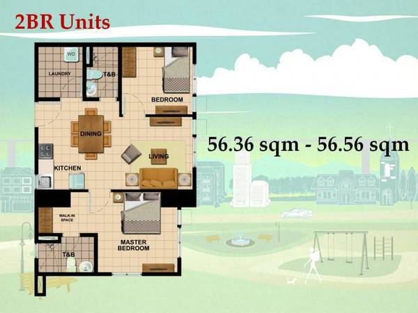 FOR SALE: Apartment / Condo / Townhouse Manila Metropolitan Area > Quezon 13