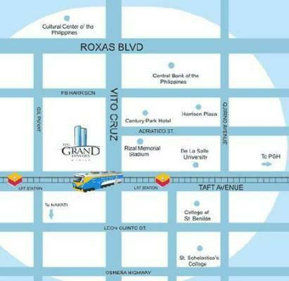 FOR RENT / LEASE: Apartment / Condo / Townhouse Manila Metropolitan Area > Manila 8