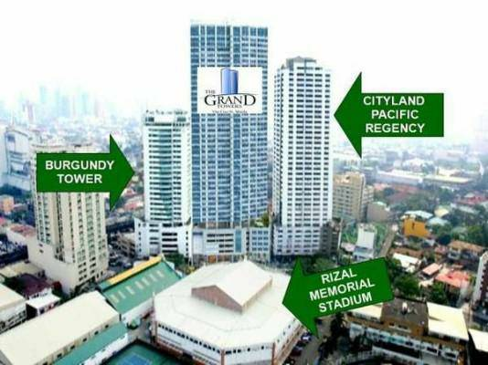 FOR SALE: Apartment / Condo / Townhouse Manila Metropolitan Area > Manila 7