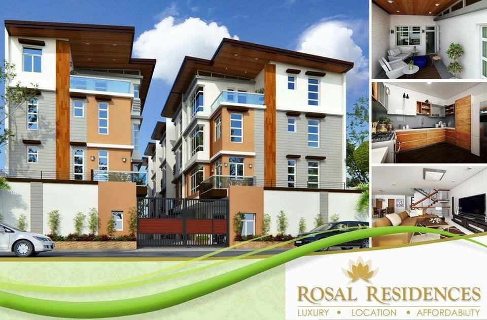 rosal residences house qc for sale 09235564517 rico navarro