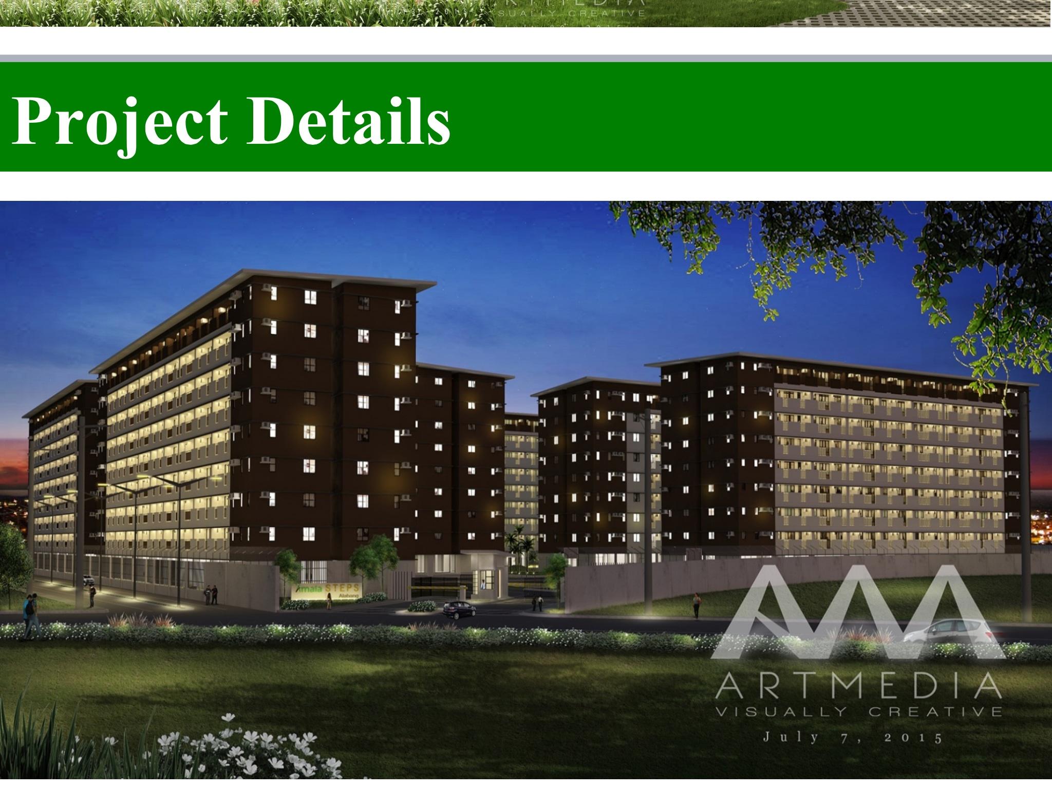 FOR SALE: Apartment / Condo / Townhouse Manila Metropolitan Area > Las Pinas