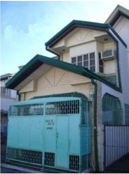 FOR SALE: House Manila Metropolitan Area > Las Pinas