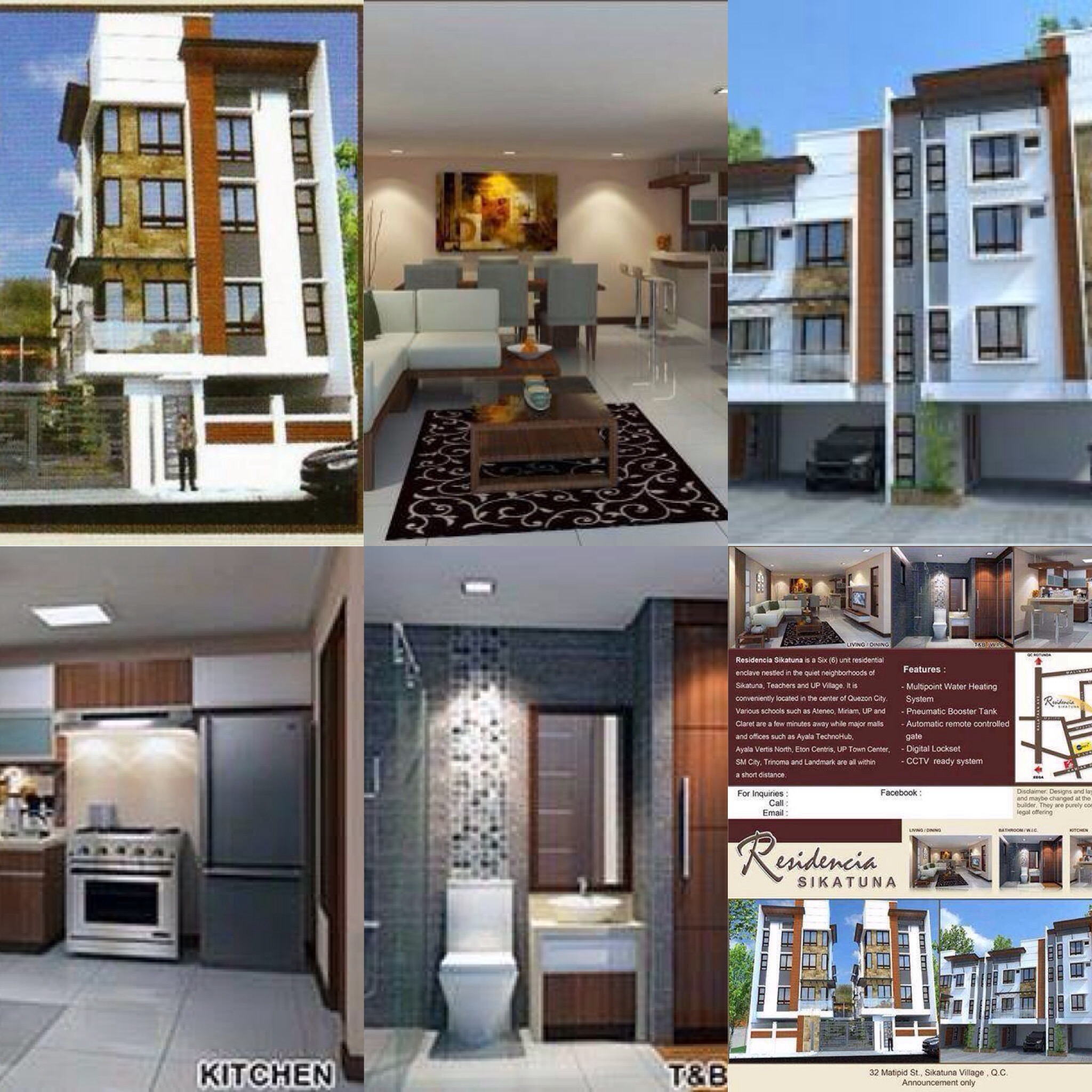 rent to own house qc for sale 09235564517 rico navarro