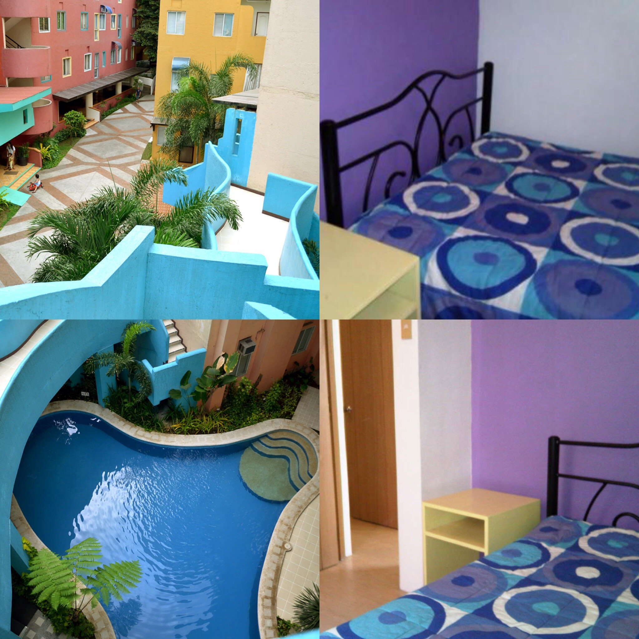 for rent condo 2br 9k qc 09235564517 rico navarro