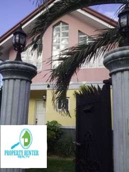 FOR SALE: House Manila Metropolitan Area > Caloocan 1