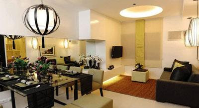 penthouse condo magnolia residences for sale 09235564517 rico navarro