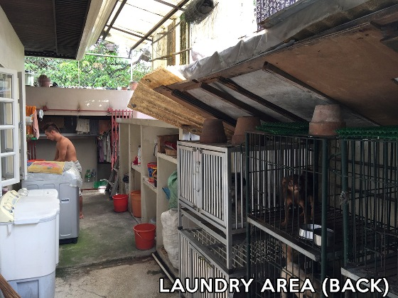 FOR SALE: House Manila Metropolitan Area > Quezon 8
