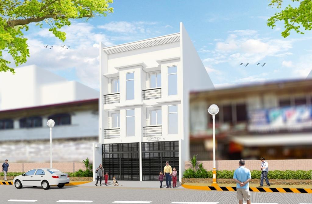 rodriguez house and lot for sale bangkal makati city near edsa 09235564517 rico navarro