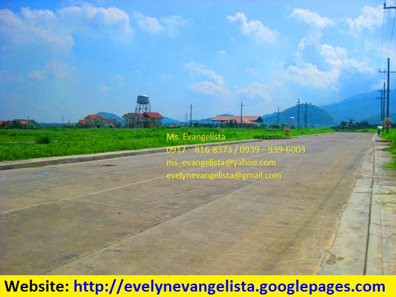FOR SALE: Lot / Land / Farm Batangas 1