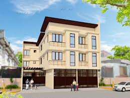 demonteverde townhomes ii sta ana manila philippines house