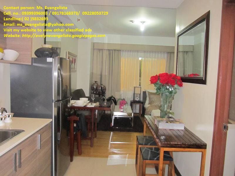 FOR SALE: Apartment / Condo / Townhouse Rizal 5