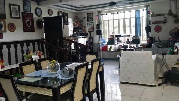 FOR SALE: House Manila Metropolitan Area > Pasig 4
