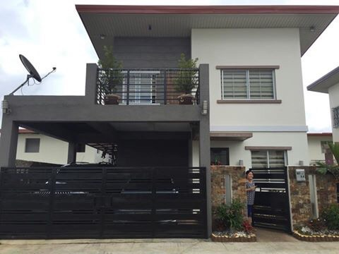 FOR RENT / LEASE: House Batangas