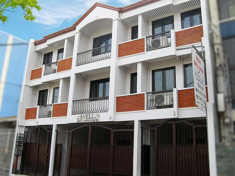 revellin house and lot for sale sta ana manila near makati 09235564517 rico navarro