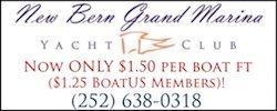 New Bern Grand Marina Yacht Club
