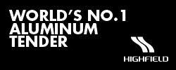 World's #1 Aluminum Tender