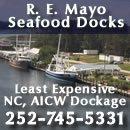 R. E. Mayo Docks