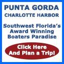 Punta Gorda, Florida - a GREAT cruising destination