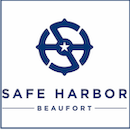 Safe Harbor Beaufort, SC, 1006 Bay Street Beaufort, SC 29902 (843) 524-4422 or Marker #239 on ICW