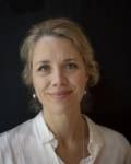 Mia Ahlberg, Stockholm