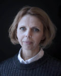Jolita Pettersson, Visby