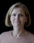 Susanne Åhlund, Västerås