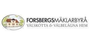 Forsbergs Mäklarbyrå