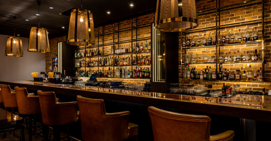 Explore The Extraordinary: Cocktails & Bites at Bar The Tailor!