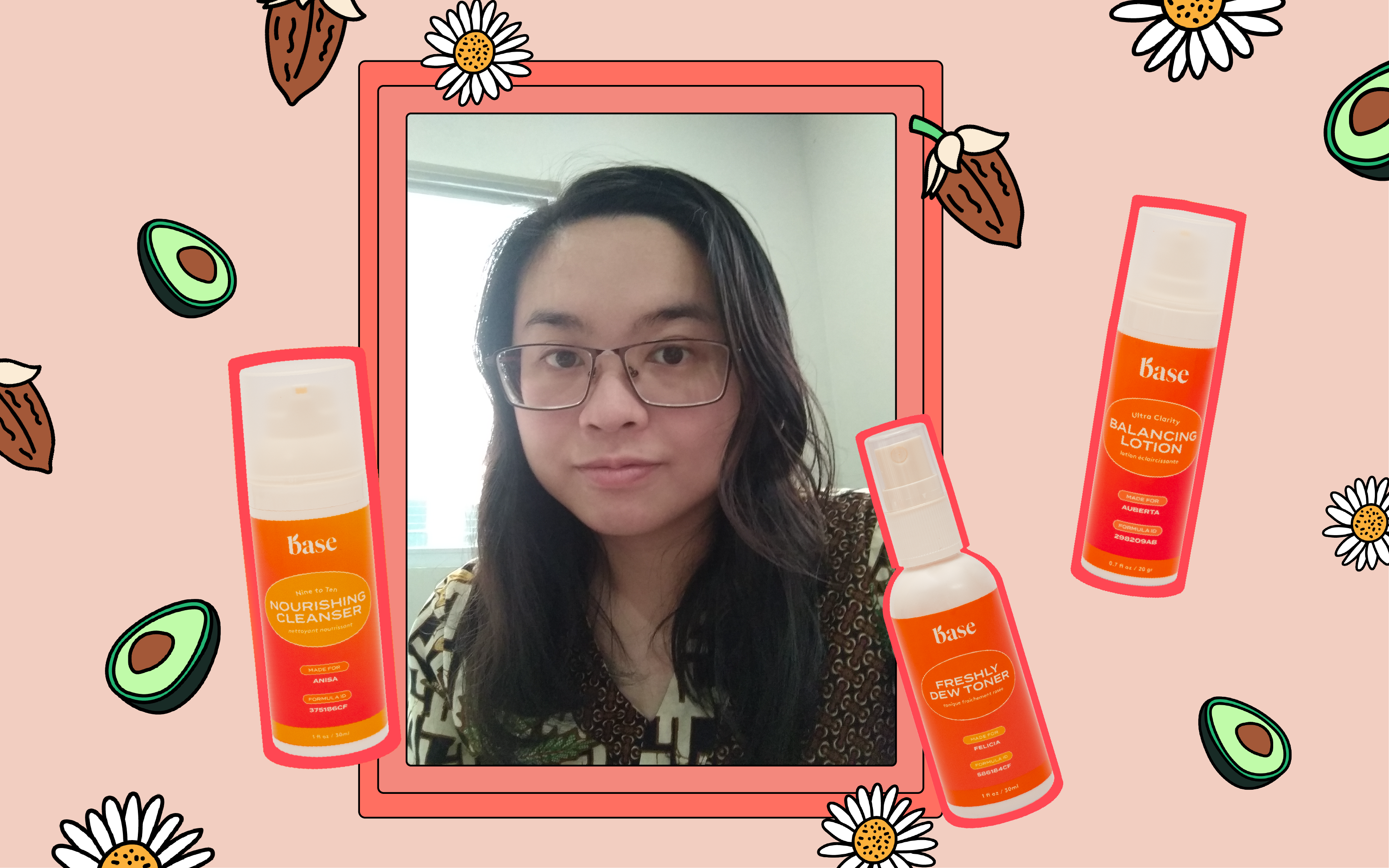 Yessica's Skin Journey: A Skincare Routine Based on my Skin Concerns