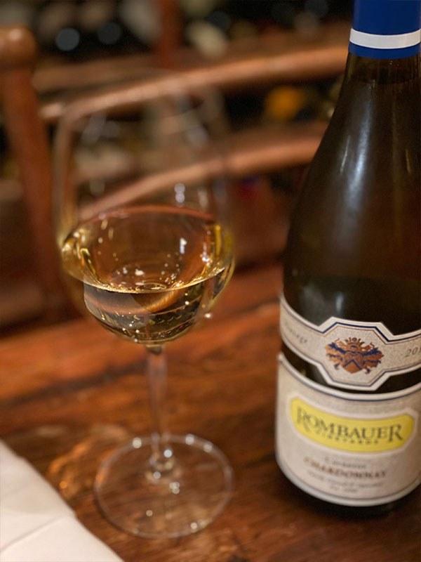 Rombauer Wine
