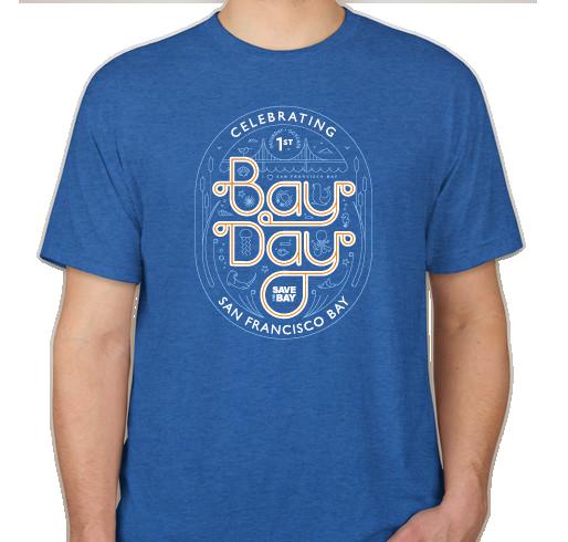 Bay Day shirt